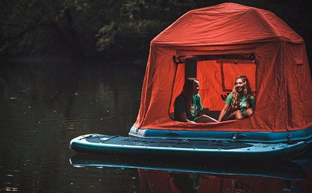 户外露营帐篷1