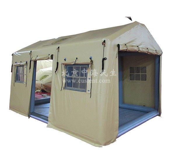 酒店帐篷1