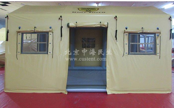 酒店帐篷2