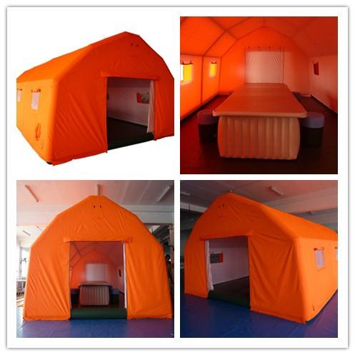 帐篷细节图