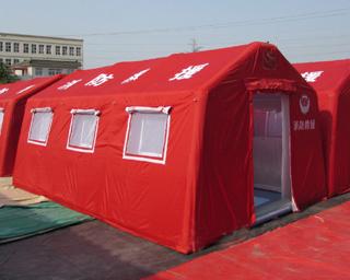 医疗充气帐篷
